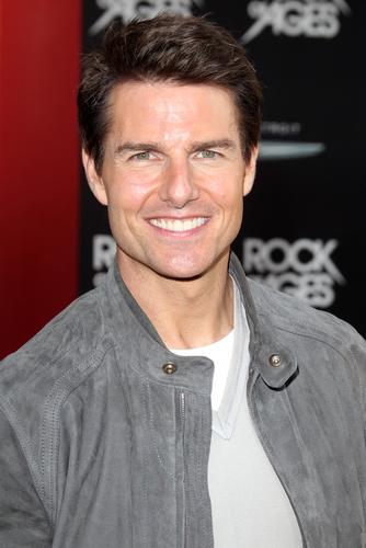 Casting: Mena starring Tom Cruise