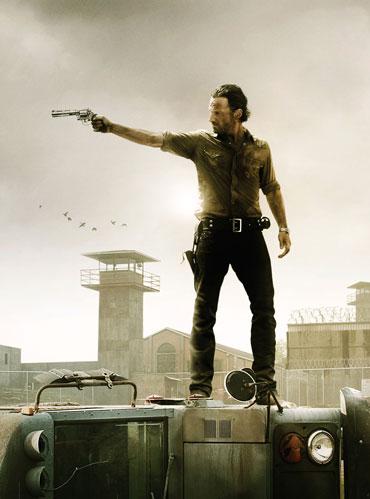 Casting: The Walking Dead Season 6